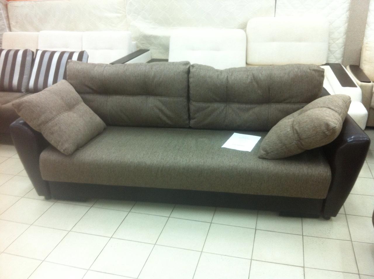 Кожаные угловые диваны «Аризона» - Мягкая мебель